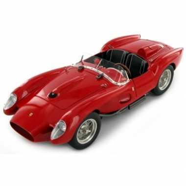 Modelauto ferrari 250 testa rossa 1957 1:43
