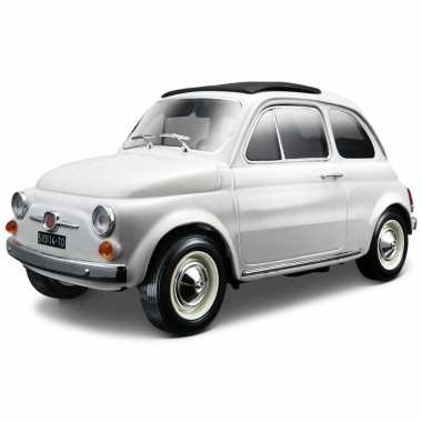 Modelauto fiat 500 l 1968 1:18