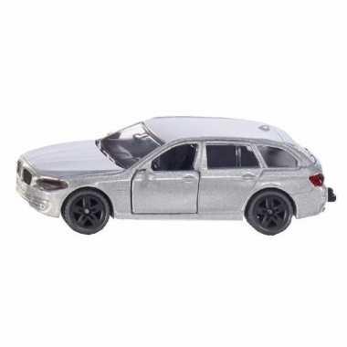Siku bmw speelgoed modelauto 8 cm